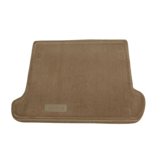 LUND 615126 Catch-All Cargo Mat w/o 3rd Seat Beige, 03-08 GX470