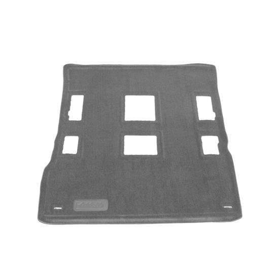 LUND 616938 Catch-All Cargo Mat w/3rd Seat Cutout 01-07 Sequoia