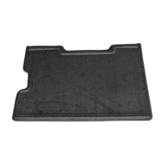LUND 617063 Catch-All Cargo Mat Grey, 2000-05 Ford Excursion