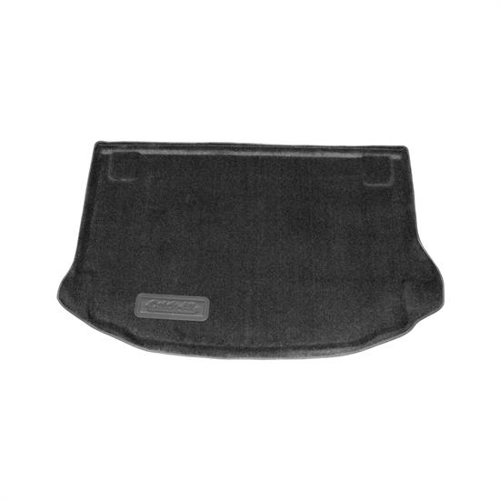 LUND 617949 Catch-All Cargo Mat Grey, 2002-07 Jeep Liberty