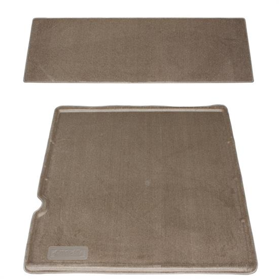 LUND 618447 Catch-All Cargo Mat Beige, 2003-06 Lincoln Navigator