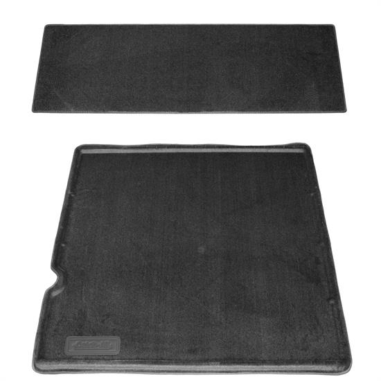 LUND 618462 Catch-All Cargo Mat Black, 2003-06 Lincoln Navigator