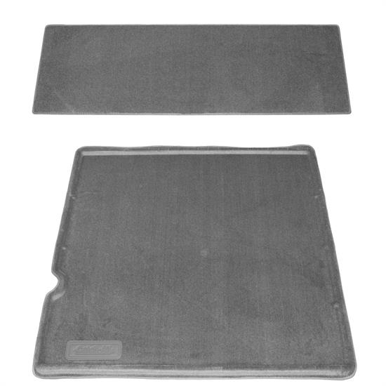 LUND 618471 Catch-All Cargo Mat Gray, 2003-06 Lincoln Navigator