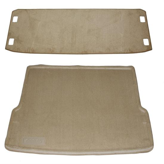 LUND 618870 Catch-All Cargo Mat Beige, QX56/Armada