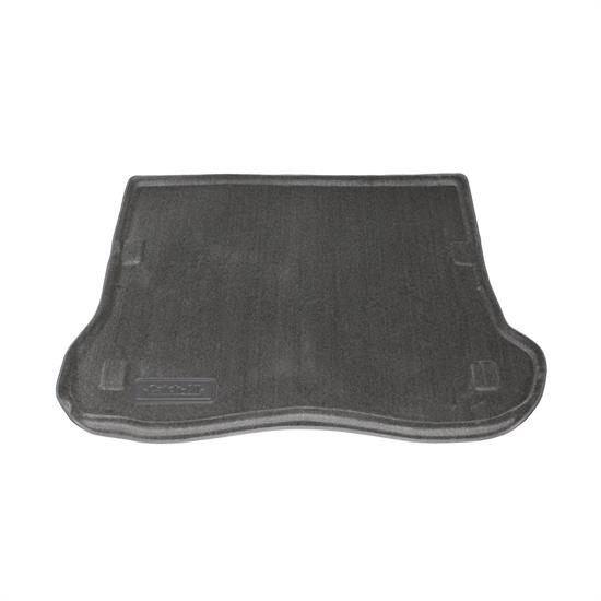 LUND 619071 Catch-All Cargo Mat Gray, 2005-10 Jeep Grand Cherokee