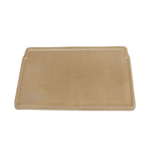 LUND 619675 Catch-All Cargo Mat Beige, Suburban 1500/2500/Yukon
