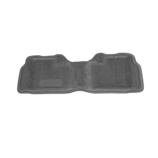 LUND 620322 Catch-All Floor Mat 2nd Seat Gray, Blazer/Jimmy