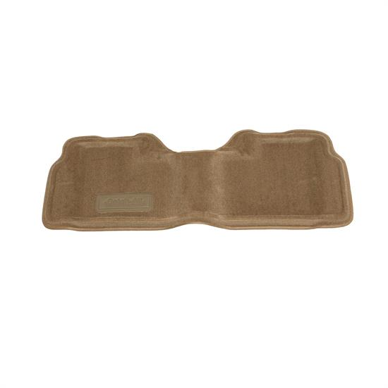 LUND 620325 Catch-All Floor Mat 2nd Seat Beige, Blazer/Jimmy