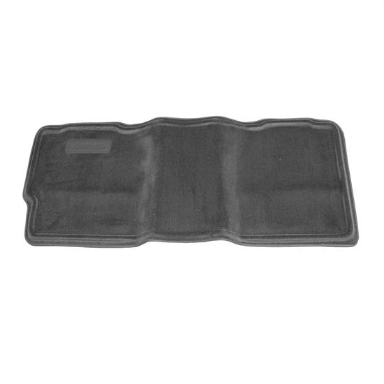 LUND 620438 Catch-All Floor Mat 2nd Seat Gray, Chevy/GMC