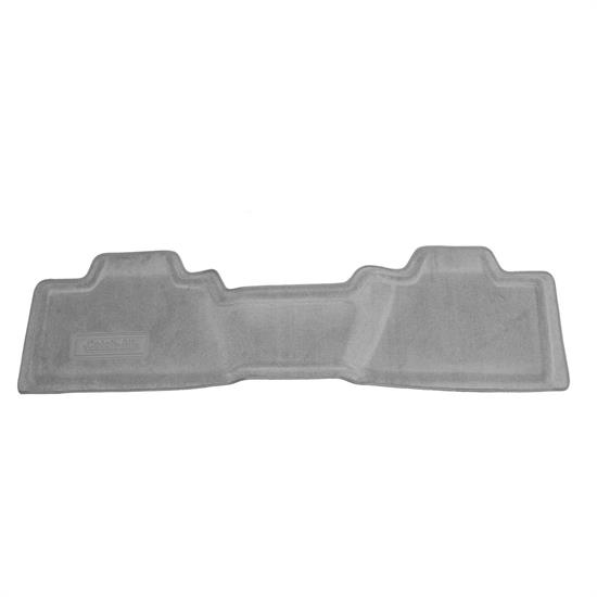 LUND 621378 Catch-All Floor Mat 2nd Seat Gray, 07-09 Avalanche