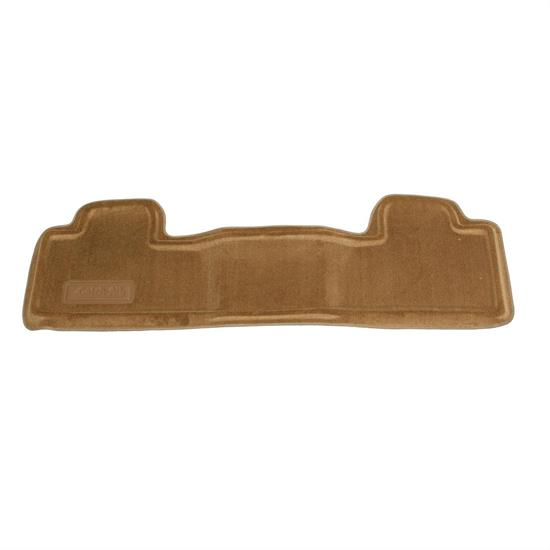 LUND 621439 Catch-All Floor Mat 2nd Seat Beige, Tahoe/Yukon