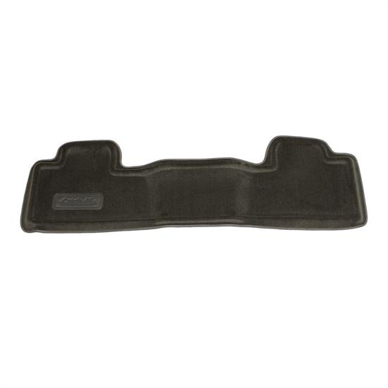 LUND 621455 Catch-All Floor Mat 2nd Seat Grey, Chevy/GMC