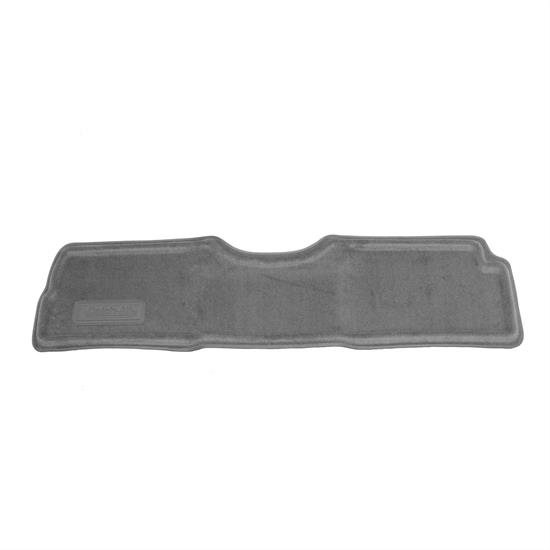 LUND 622124 Catch-All Floor Mat 2nd Seat Gray, 1997-99 Ford F-150