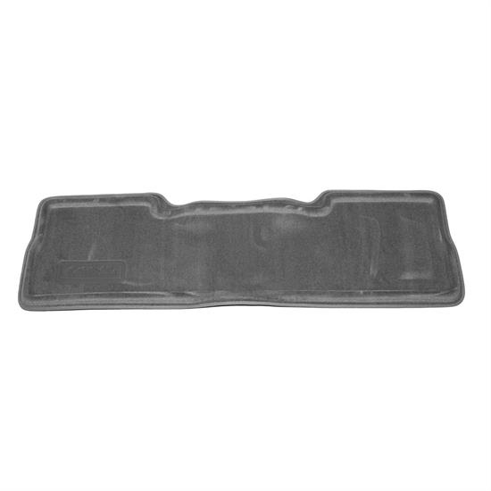 LUND 622454 Catch-All Floor Mat 2nd Seat Gray, Ford/Lincoln