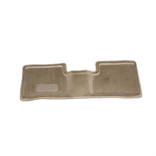LUND 625026 Catch-All Floor Mat 2nd Seat Beige, 96-02 4Runner