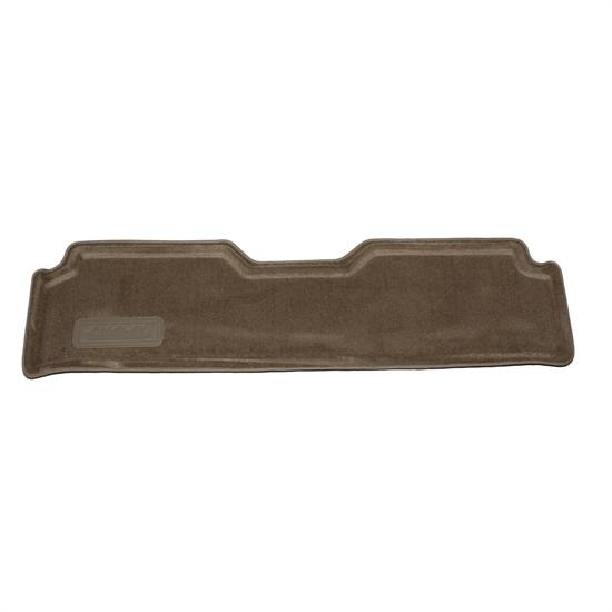 LUND 625325 Catch-All Floor Mat 2nd Seat Beige, 01-07 Highlander