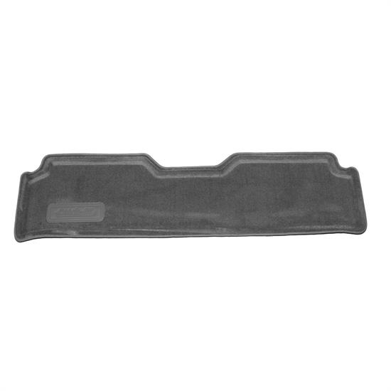 LUND 625344 Catch-All Floor Mat 2nd Seat Gray, 01-07 Highlander