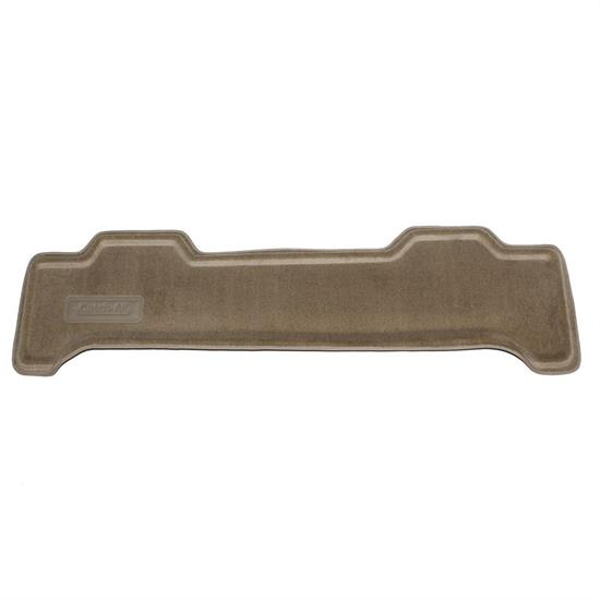 LUND 625447 Catch-All Floor Mat 2nd Seat Beige Land Cruiser/LX470