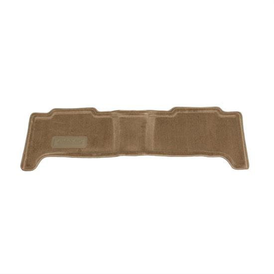 LUND 626126 Catch-All Floor Mat 2nd Seat Beige, 03-08 Lexus GX470