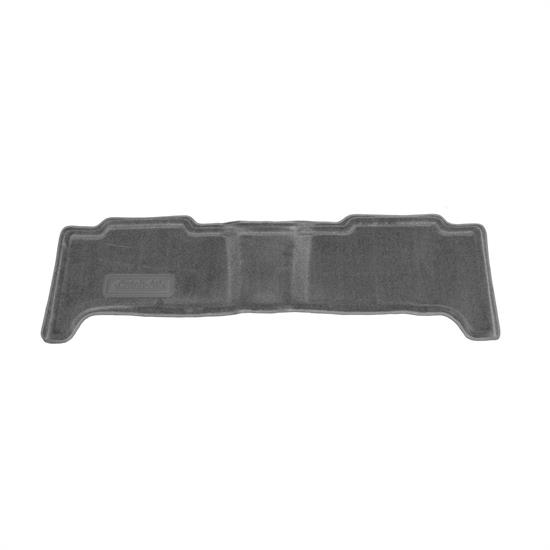 LUND 626143 Catch-All Floor Mat 2nd Seat Gray, 03-08 Lexus GX470