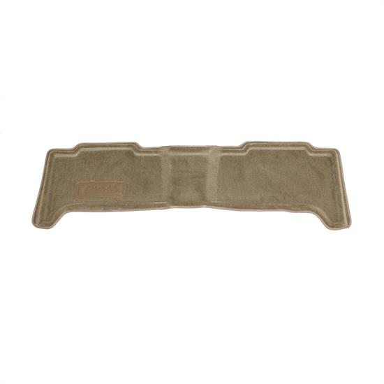 LUND 626146 Catch-All Floor Mat 2nd Seat Beige, 03-08 4Runner