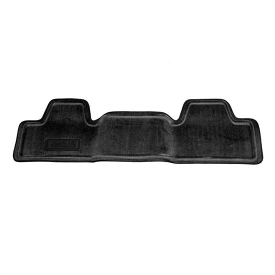 LUND 626370 Catch-All Floor Mat 2nd Seat Black, 04-10 Ford F-150
