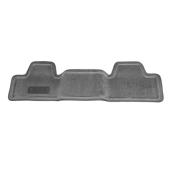 LUND 626371 Catch-All Floor Mat 2nd Seat Gray, 2004-10 Ford F-150