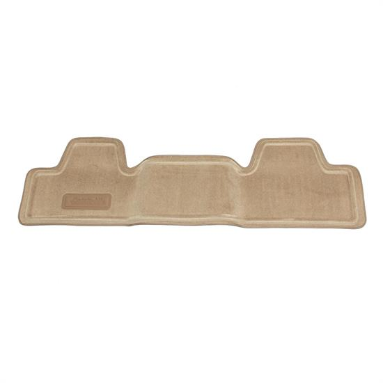 LUND 626372 Catch-All Floor Mat 2nd Seat Beige, 04-10 Ford F-150