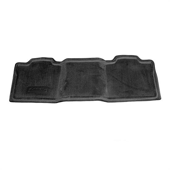 LUND 626470 Catch-All Floor Mat 2nd Seat Black, 04-08 Ford F-150