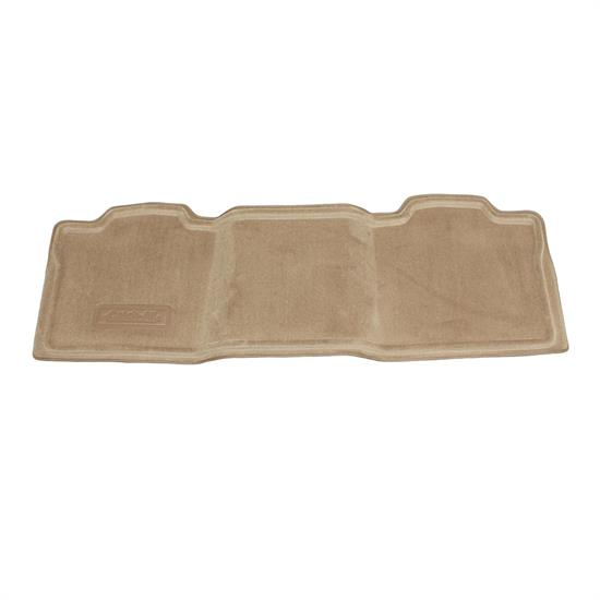 LUND 626472 Catch-All Floor Mat 2nd Seat Beige, 04-08 Ford F-150