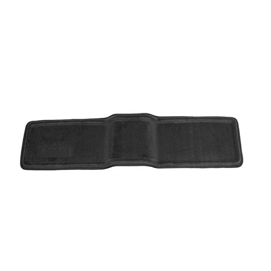 LUND 626672 Catch-All Floor Mat 2nd Seat, 05-08 Toyota Tacoma