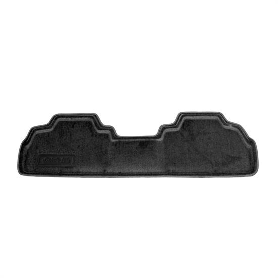 LUND 627249 Catch-All Floor Mat 2nd Seat Black, Escape/Tribute