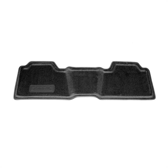 LUND 627662 Catch-All Floor Mat Black, 2006-10 Ford Explorer