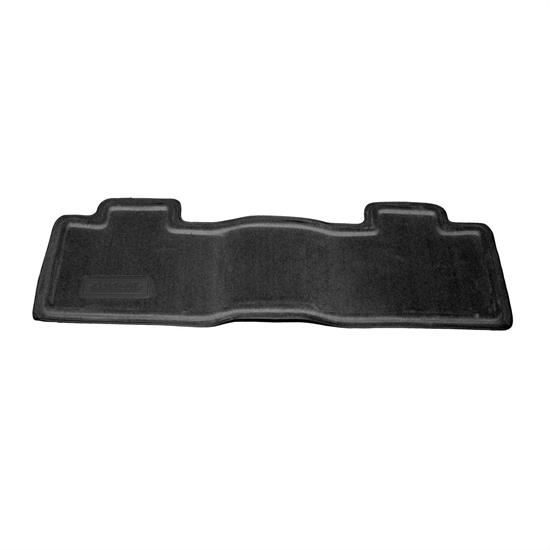 LUND 627861 Catch-All Floor Mat 2nd Seat Black 03-10 Nissan Titan