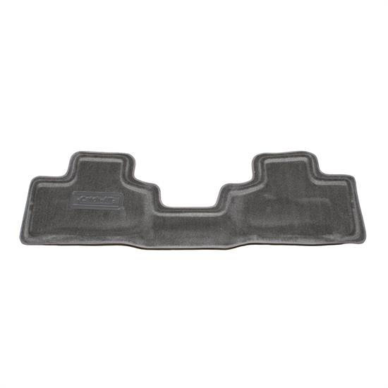 LUND 628571 Catch-All Floor Mat 2nd Seat Gray 04-08 Dodge Durango
