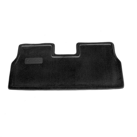 LUND 628961 Catch-All Floor Mat 2nd Seat Black, 06-08 Torrent