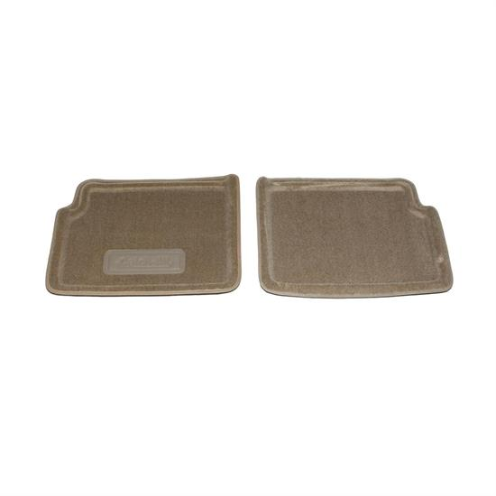 LUND 629367 Catch-All Floor Mat 2nd Seat Beige, 2006-08 Chevy HHR