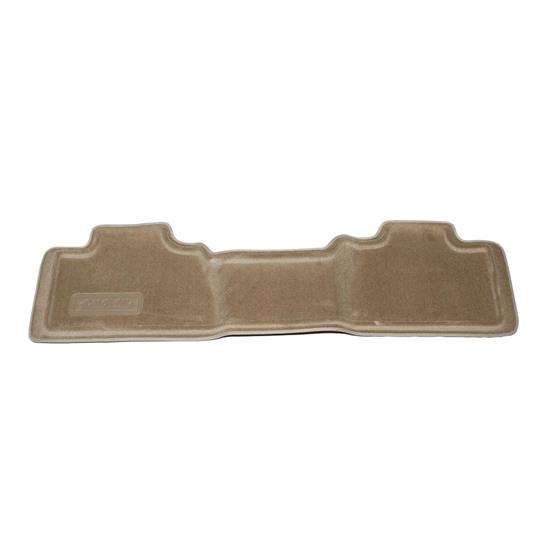 LUND 629575 Catch-All Floor Mat 2nd Seat Beige, Chevy/GMC