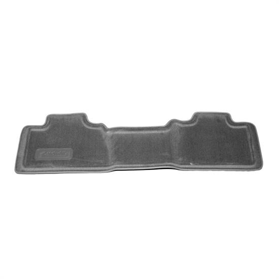 LUND 629578 Catch-All Floor Mat 2nd Seat Gray, Chevy/GMC