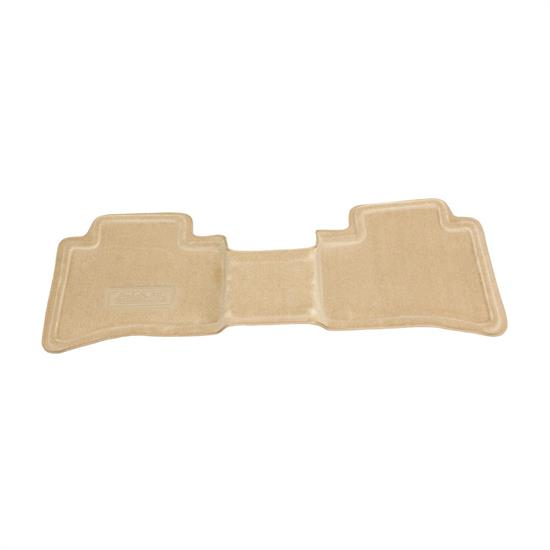 LUND 629970 Catch-All Floor Mat 2nd Seat Beige, Cayenne/Touareg