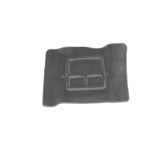 LUND 670438 Catch-All Floor Protection Center Hump Mat Chevy/GMC