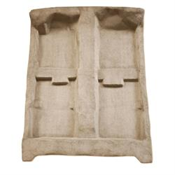 LUND 70810 Pro-Line Carpet Sand Complete Set, Chevy/GMC