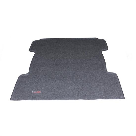 LUND 795004 Cargo-Logic Protective Bed Liner 2 Cargo-Loks Tundra
