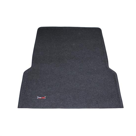 LUND 795005 Cargo-Logic Protective Bed Liner 2 Cargo-Loks F150