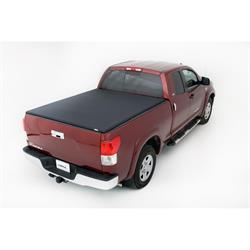 LUND 958120 Genesis Elite Tri-Fold Tonneau, 2007-17 Toyota Tundra
