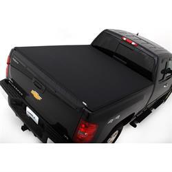 LUND 95852 Genesis Elite Tri-Fold Tonneau, Chevy/GMC