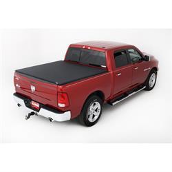 LUND 95865 Genesis Elite Tri-Fold Tonneau Without RamBox Ram 1500