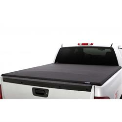 LUND 95880 Genesis Elite Tri-Fold Tonneau Black, Chevy/GMC