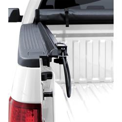LUND 96862 Genesis Elite Roll Up Tonneau Black 00-04 Dodge Dakota