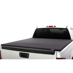 LUND 96888 Genesis Elite Roll Up Tonneau Black, Dakota/Raider